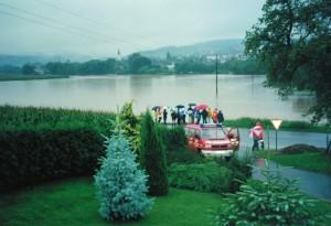 Hochwasser 2000 1