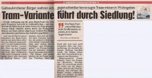 Pressebericht Krone Oberösterreich 28.06.2013