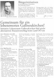 SPÖ GalliRundschau 09_2013 2